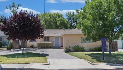 1916 W Alpine Avenue, Stockton, CA 95204 - MLS#: 18043085