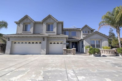 1541 N Ripon Road, Ripon, CA 95366 - MLS#: 18043089
