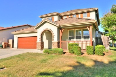 10301 Beckley Way, Elk Grove, CA 95757 - MLS#: 18043130