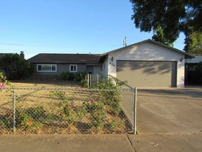 826 Toddwick Avenue, Marysville, CA 95901 - MLS#: 18043133