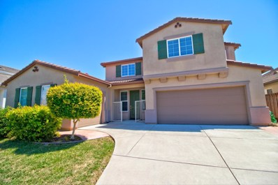 3625 Dorena Place, West Sacramento, CA 95691 - MLS#: 18043154