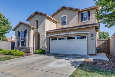 1489 Morning Glory Lane, Roseville, CA 95747 - MLS#: 18043170