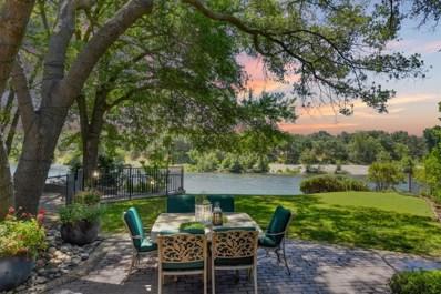 5901 River Oak Way, Carmichael, CA 95608 - MLS#: 18043174