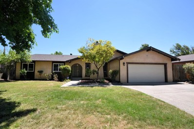 804 Sylvan Meadows Drive, Modesto, CA 95356 - MLS#: 18043192