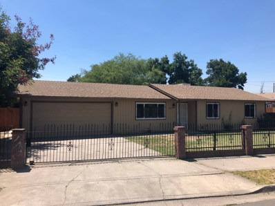 1817 S Aurora Street, Stockton, CA 95206 - MLS#: 18043243