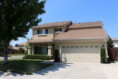 2801 Esta Avenue, Modesto, CA 95355 - MLS#: 18043250