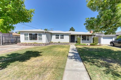 218 N Garfield Ave, Manteca, CA 95336 - MLS#: 18043267