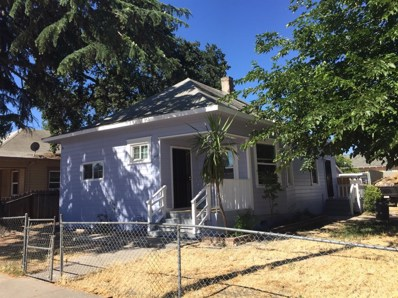 647 N Sierra Nevada Street, Stockton, CA 95205 - MLS#: 18043272