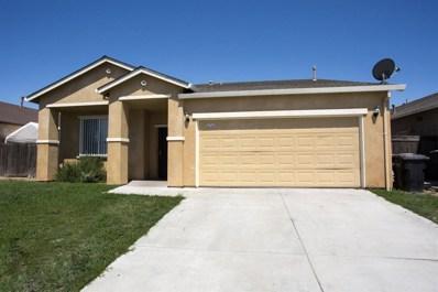 1712 Estrellita Way, Modesto, CA 95358 - MLS#: 18043317