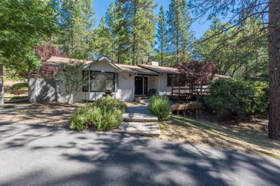 1611 Big Oak, Placerville, CA 95667 - MLS#: 18043323