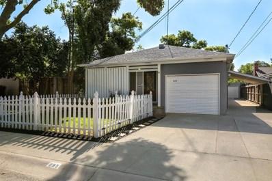 833 52nd Street, Sacramento, CA 95819 - MLS#: 18043335