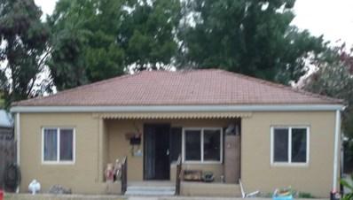 1549 Pearl Street, Modesto, CA 95350 - MLS#: 18043341