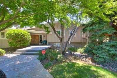 1661 Del Dayo Drive, Carmichael, CA 95608 - MLS#: 18043343