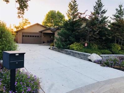 4968 San Marque Circle, Carmichael, CA 95608 - MLS#: 18043346