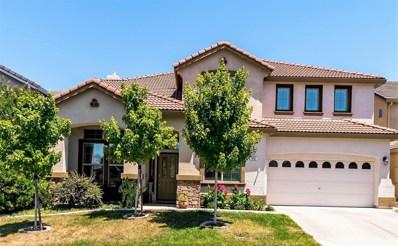 416 Wheat Field Court, Roseville, CA 95747 - MLS#: 18043375
