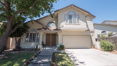 321 Falcon Court, Tracy, CA 95376 - MLS#: 18043376