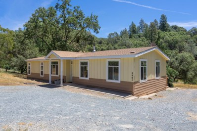 5491 Old French Town Road, Shingle Springs, CA 95682 - MLS#: 18043382