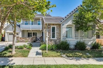 73 E Heritage Drive, Mountain House, CA 95391 - MLS#: 18043384