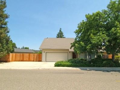 825 Berea Drive, Turlock, CA 95382 - MLS#: 18043394