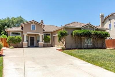 52 Celestial Court, Roseville, CA 95678 - MLS#: 18043406