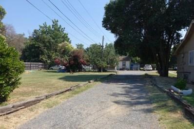 424 Haggin Avenue, Sacramento, CA 95833 - MLS#: 18043412