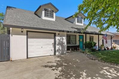 105 Langley Avenue, Roseville, CA 95661 - MLS#: 18043434