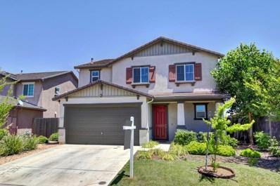 7525 Hazelton Way, Sacramento, CA 95829 - MLS#: 18043437