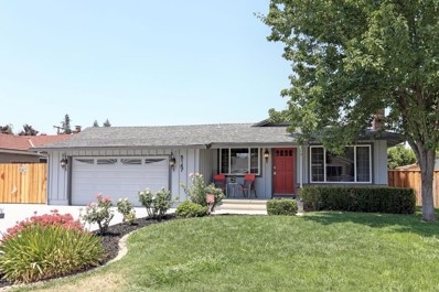 5147 Boyd Drive, Carmichael, CA 95608 - MLS#: 18043471