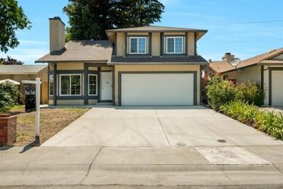 3573 Rancho Vista Way, Sacramento, CA 95834 - MLS#: 18043502