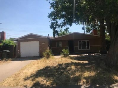 5816 San Marcos Way, North Highlands, CA 95660 - MLS#: 18043517