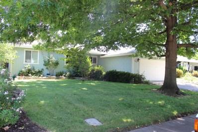 10352 Daniel Way, Rancho Cordova, CA 95670 - MLS#: 18043548