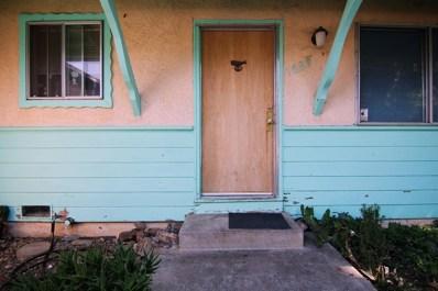 1629 Pacific Drive, Davis, CA 95616 - MLS#: 18043583