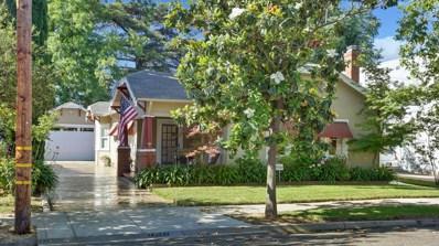 928 W Magnolia Street, Stockton, CA 95203 - MLS#: 18043588