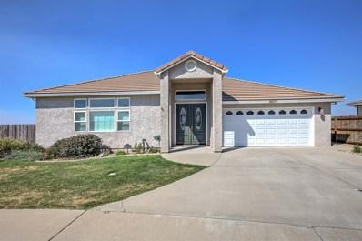 10527 Ridgecrest Drive, Jackson, CA 95642 - MLS#: 18043605