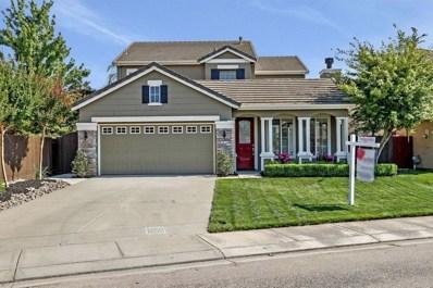 3616 Fallen Oak Drive, Modesto, CA 95355 - MLS#: 18043612