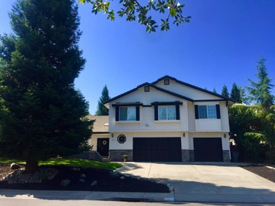 9796 Weddington Circle, Granite Bay, CA 95746 - MLS#: 18043629