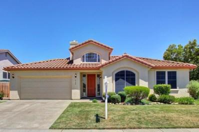 9100 Quail Terrace Way, Elk Grove, CA 95624 - MLS#: 18043631