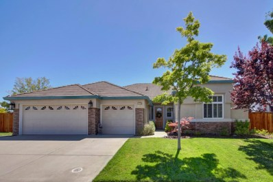 3469 Heron Lake Lane, Elk Grove, CA 95758 - MLS#: 18043644