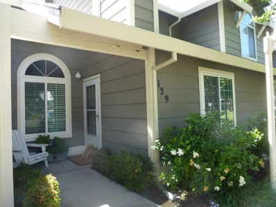 129 Pierpoint Circle, Folsom, CA 95630 - MLS#: 18043655