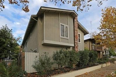 1717 W Street, Sacramento, CA 95818 - MLS#: 18043684