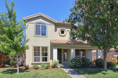 1621 Santa Rosa Street, Davis, CA 95616 - MLS#: 18043699