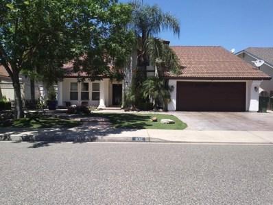 4061 St Joseph Place, Turlock, CA 95382 - MLS#: 18043700