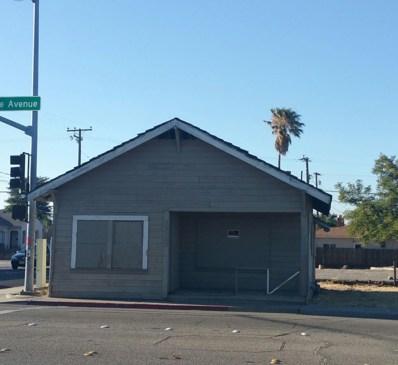 603 E Yosemite Avenue, Manteca, CA 95336 - MLS#: 18043745
