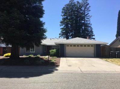 8649 Via Alta, Elk Grove, CA 95624 - MLS#: 18043777