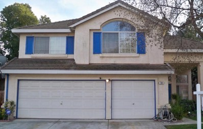 764 Oneil Court, Tracy, CA 95376 - MLS#: 18043809