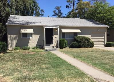 111 E Harper Street, Stockton, CA 95204 - MLS#: 18043836