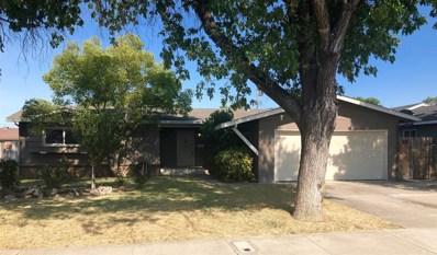 422 N Santa Ana Street, Los Banos, CA 93635 - MLS#: 18043865