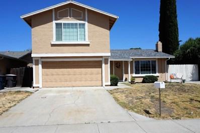 1500 McDermott Drive, Tracy, CA 95376 - MLS#: 18043867