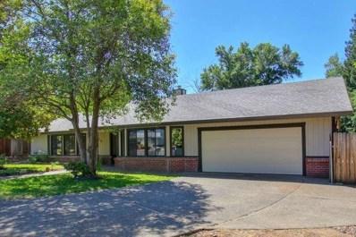 112 Middle Fork Court, Folsom, CA 95630 - MLS#: 18043873