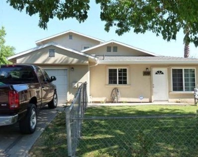 3813 El Oro Street, North Highlands, CA 95660 - MLS#: 18043881